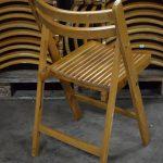 Chunky Chairs