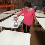 Limewash Tables