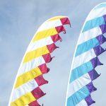 Silk Flags
